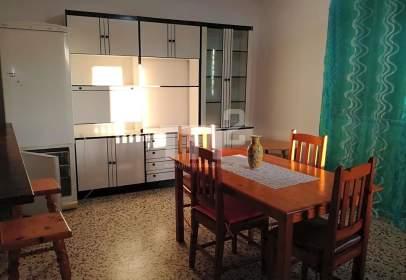 Apartamento en calle Fragata
