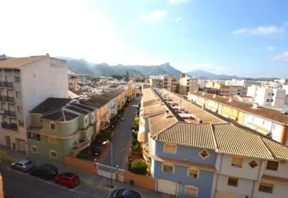 Flat in Carrer Real de Gandía, 6