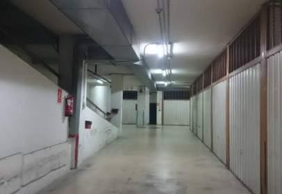 Garatge a San Fernando-Numancia