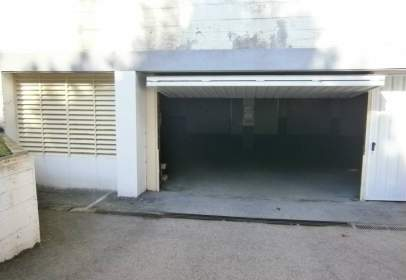 Garage in General Dávila