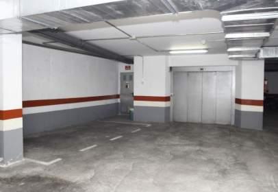 Garaje en calle Calvo Sotelo, nº 7