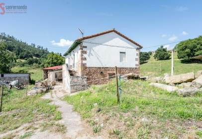 House in Tanos