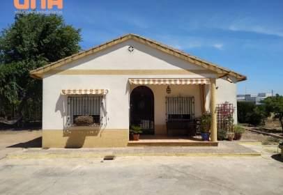 Finca rústica en Periurbano-Alcolea-Santa Cruz-Villarrubia-Trassierra