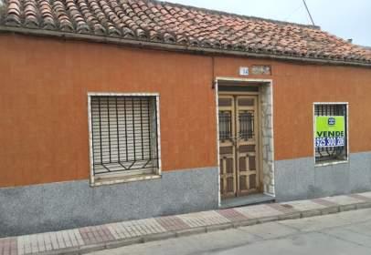Casa unifamiliar en calle calle Severo Ochoa