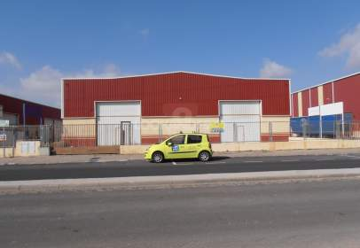 Industrial building in Cabanillas del Campo