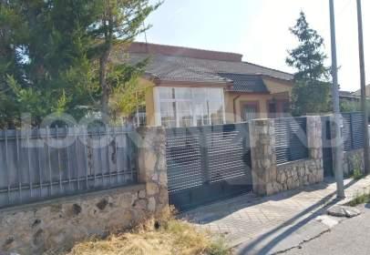 Casa pareada en Trijueque