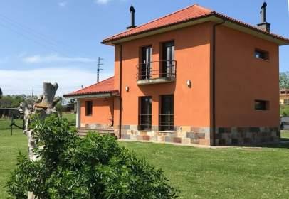 Casa en Llanera
