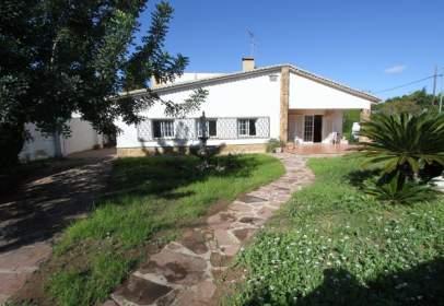 Casa unifamiliar a El Carme-Sant Agustí-Bonavista