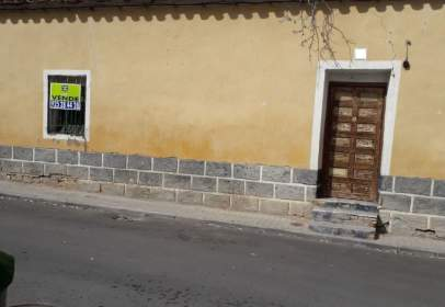 Rural Property in Azucaica - Sta Mª de Benquerencia