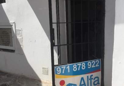 Estudio en Dalt Vila