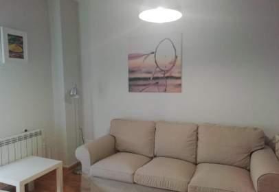 Apartamento en Zona del Instituto
