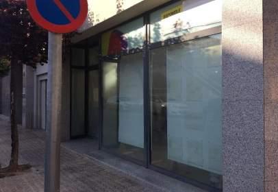 Commercial space in Sallent