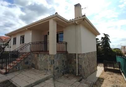 Casa unifamiliar en Urbanización P. Las Castillas
