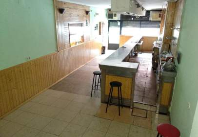 Commercial space in Pilarica