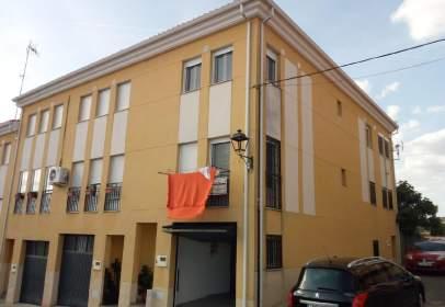 Terraced house in calle de San Blas, nº 58