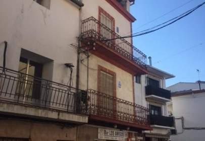 Terraced house in calle Mayor Baja, nº 2