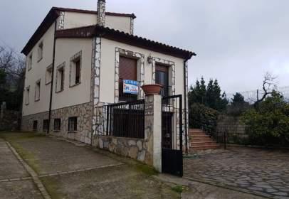 Casa unifamiliar en calle Zurbarán