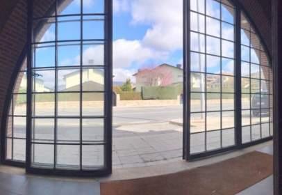 Local comercial a San Rafael