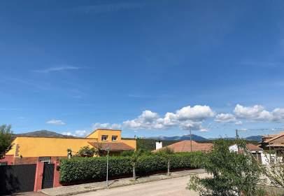 Terreno en Montenebro