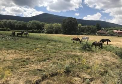Land in El Espinar