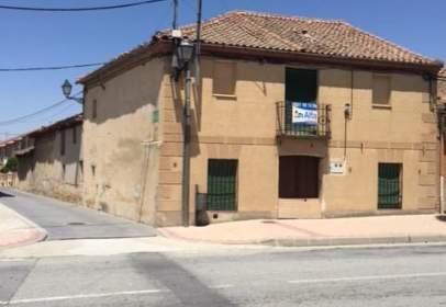 Casa unifamiliar a Valverde del Majano