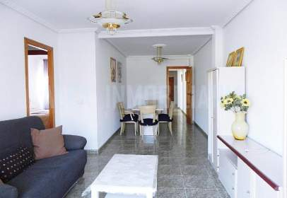 Flat in Barrio San Roque