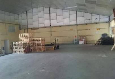 Nave industrial en Carretera Trujillo