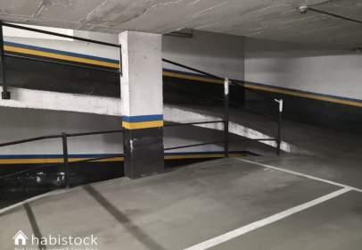 Garaje en calle del Rosselló