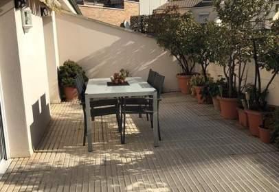 Flat in calle Sant Antoni Maria Claret