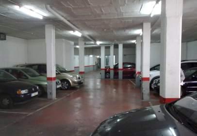 Garatge a calle Llançà, 91