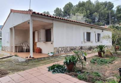 Casa a Cabrera d'Anoia