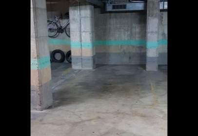 Garaje en Rambla Dels Pinetons