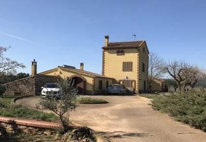 Casa en L'Espluga de Francolí