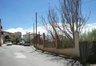 Terreno en calle Piconera