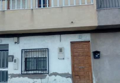 Chalet in calle de Velázquez