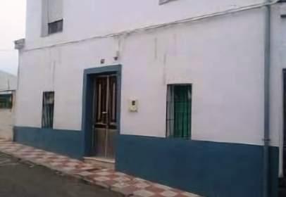 Chalet en calle de Sevilla, cerca de Calle de Madrid