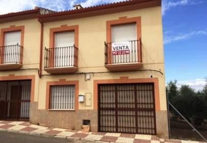Chalet en calle del Duque de Rivas