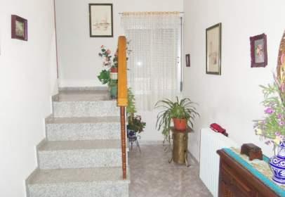 Casa en Zona Antonio Huertas