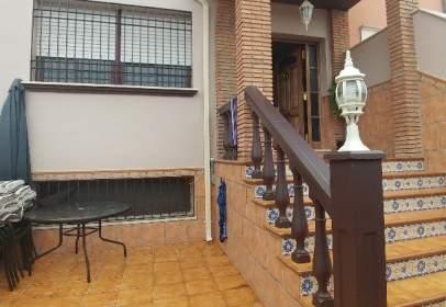 Casa en calle Jaén