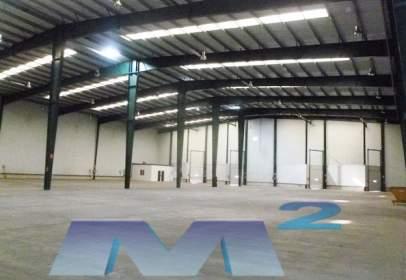 Nau industrial a Azuqueca de Henares, Zona de - Azuqueca de Henares