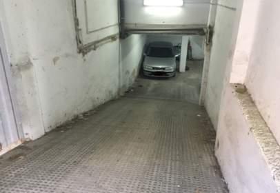 Garaje en calle Tomas Forteza