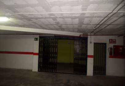 Local comercial a calle Doña Crisanta