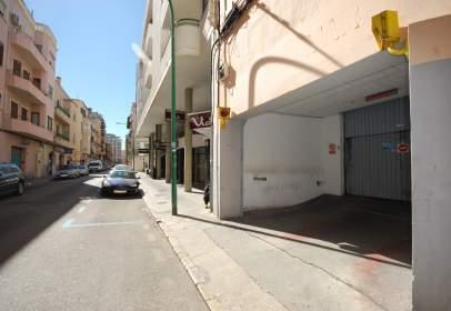 Garaje en calle Margalida Caimari