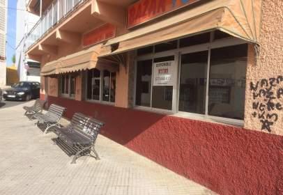 Local comercial a calle de Tomás del Barco, nº 6