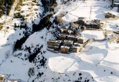 Terreno en Andorra  Canillo, Riba Grossa