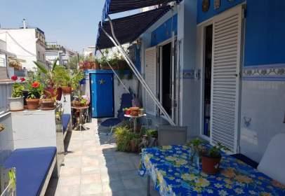 Ático en calle Carrer Bonaire