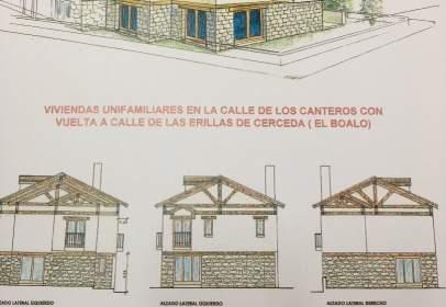 Casa a Avenida de los Canteros