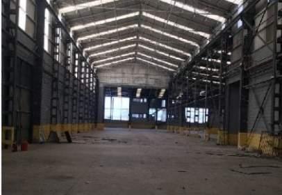 Nau industrial a Valdemoro - P. Industrial