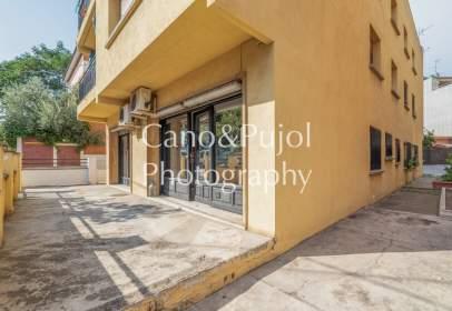 Local comercial en Sant Cugat del Vallès - Sant Francesc