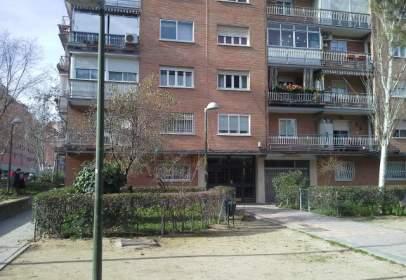Flat in calle calle de Santa Adela